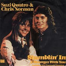 Suzi Quatro and Chris Norman - Stumblin' In